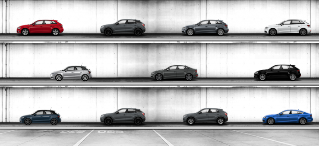 Modelli auto: la nuova ed incredibile gamma Audi